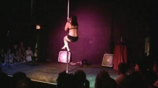 Pole Dancing Stars - Michelle Mynx - Hallelujah