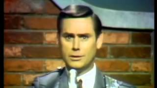 "George Jones -   ""Walk Through This World With Me"""