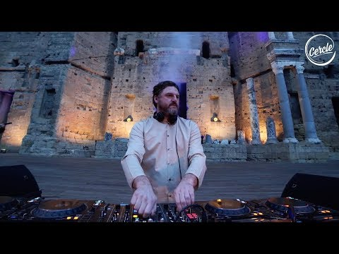 Solomun @ Théâtre Antique d'Orange for Cercle