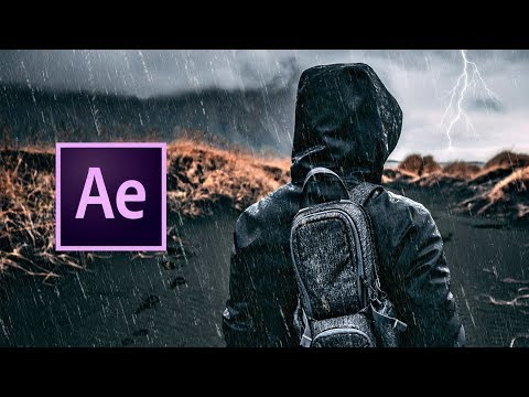 after effects basics tutorials by peter mckinnon