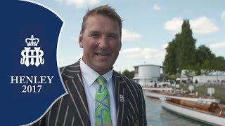 Finals Day Highlights with Sir Matthew Pinsent | Henley 2017