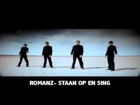 Romanz – Staan op en Sing
