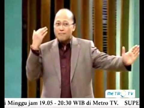 Video (2/6) Mengatasi Stress - Mario Teguh Golden Ways.mp4