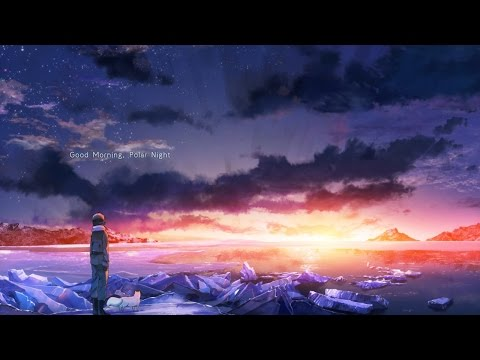 【MV】Good Morning, Polar Night / 初音ミク - yukkedoluce