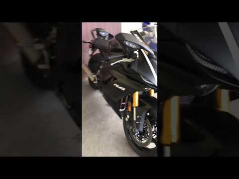 2017 Yamaha YZF-R6 in Auburn, Washington