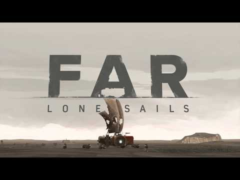 New Launch Trailer For FAR: Lone Sails