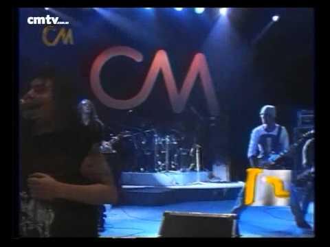 Horcas video Destrucción - CM Vivo 2003 con Nativo