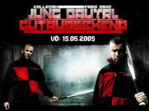 Kollegah & Farid Bang JBG 1 (JUNG BRUTAL GUTAUSSEHEND1) Full Album
