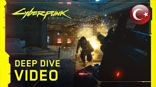 Cyberpunk 2077 – Derin Bakış Videosu (Türkçe Altyazılı)