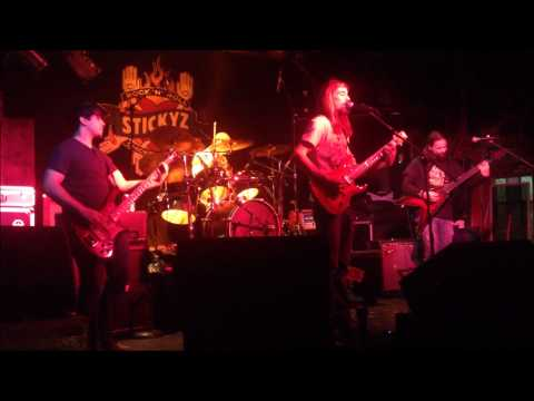 """A New Song"" - Dead End Drive Live @ Stickyz"