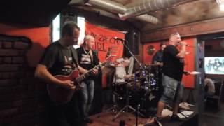 Video Nebezpečné Vidle - Mám rád (12. září 2015)