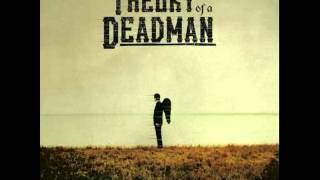 Theory of a Deadman - Leg To Stand On