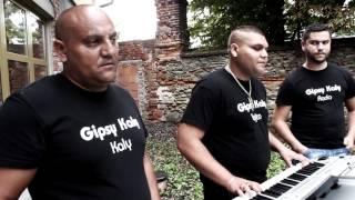 Gipsy Kaly 2017  Pri oltári