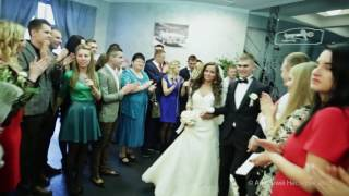 Никита и Кристина. Wedding Highlights