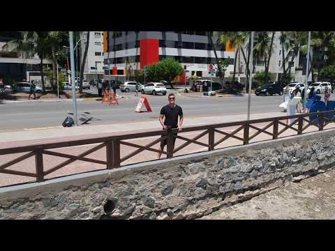 Aracaju e Macéio - Reveilon 2017 - GoTud
