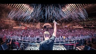 Martin Garrix   HIGH ON LIFE LIVE TOMORROWLAND 2018