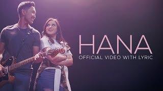 Hana (OST Alamatnya Cinta)   Aziz Harun & Hannah Delisha (Official Video With Lyric)