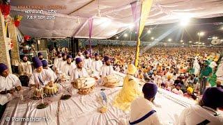 ਤੱਤੀ ਵਾਅ ਵੀ ਲੱਗਣ ਨਾ ਦੇਵੇ   TATI VAAH V LAGAN NA DEVE   Dharna 5.9.2015   Dhadrianwale