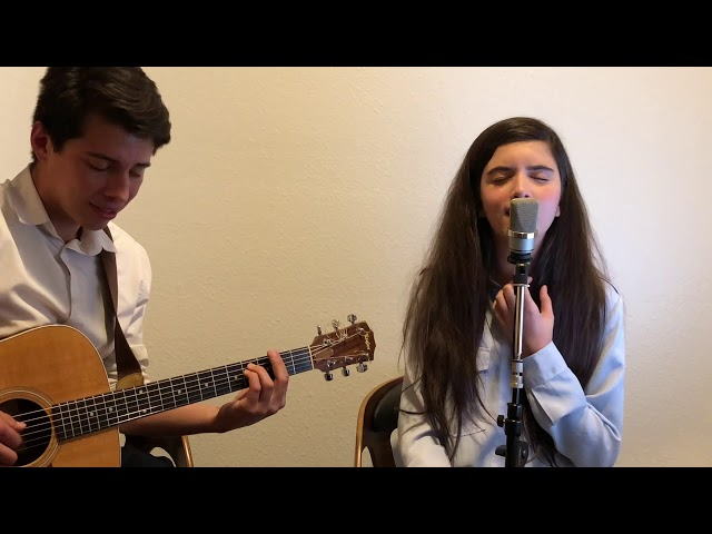 Angelina Jordan – A Million Years Ago (Adele cover live)