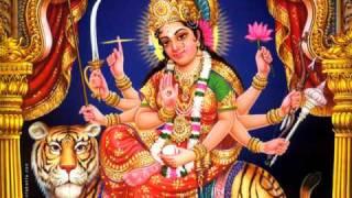 Durga Bhajan (Hey Maa Durge) - YouTube