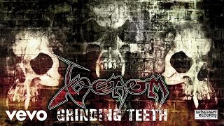Venom - Grinding Teeth