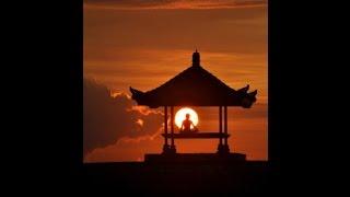 The Sun Is A Very Magic Fellow - Donovan Song Cover - Barry Gonen