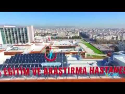 Antalya EAH Kadın Doğum ve Çocuk Hastalıkları Ek Hizmet Binası