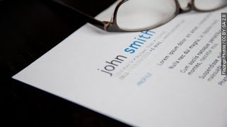 Your Resume Font Could Hurt Your Job Search