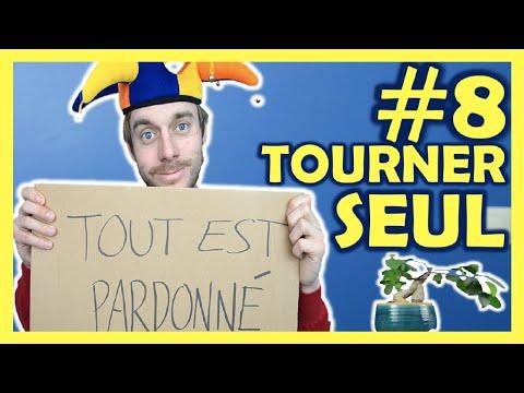 What's Up Brault ? - #8 - Tourner seul - Comment faire une vidéo sans équipe de tournage ?