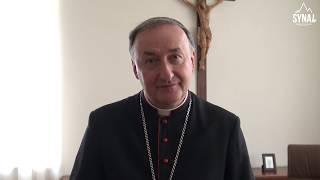 Życzenia Wielkanocne Biskupa Tarnowskiego