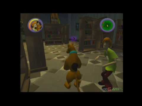 scooby doo demasque xbox