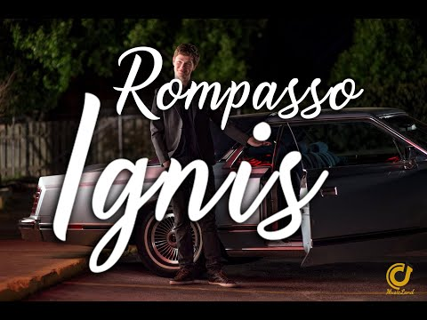 Rompasso - Ignis (Unofficial video) (Baby Drive)