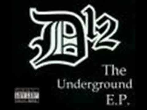 D12 - Cock, Aim, Squeeze (prod. by J Dilla)