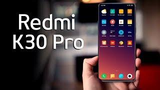 Xiaomi Redmi K30 Pro - This Is Insane!