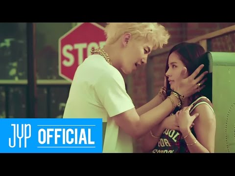 "Junho(준호) ""FEEL (Korean Ver.)"" M/V"