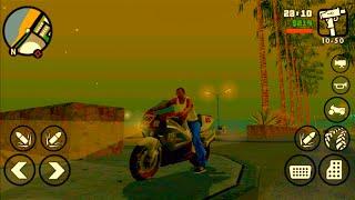 Где найти самый быстрый мотоцикл в GTA San Andreas на телефоне