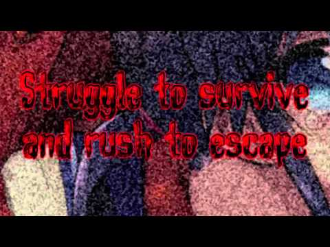 Corpse Party: Blood Drive - Announcement Trailer thumbnail