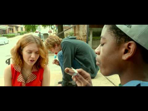 Me and Earl and the Dying Girl Movie Trailer