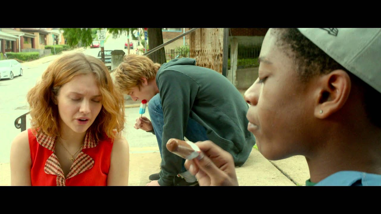 Trailer för Me and Earl and the Dying Girl