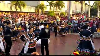 2017 México en Festival de Barranquilla