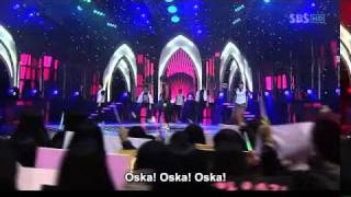 Liar by Oska (Yoon Sang Hyun)_Secret Garden OST