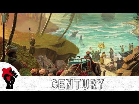 Century: Eastern Wonders Review