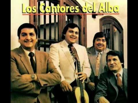 Los Cantores del Alba en vivo - Ruega por nosotros