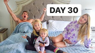 The LaBrant Family Official Morning Routine In Quarantine...