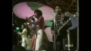 THE JACKSONS  -  Show You The Way To Go - live at Top of the Pops - London 1977