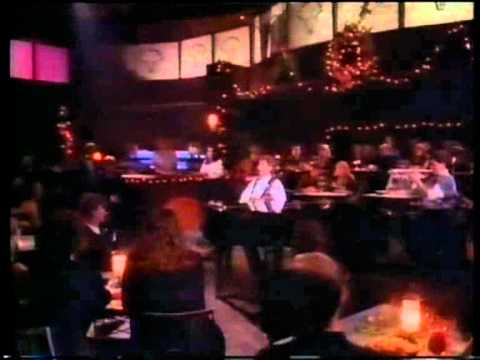 Because It's Christmas (Live)