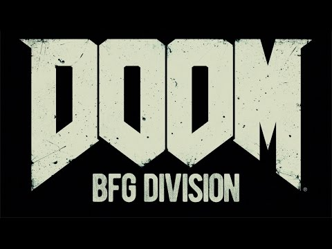Mick Gordon - BFG division