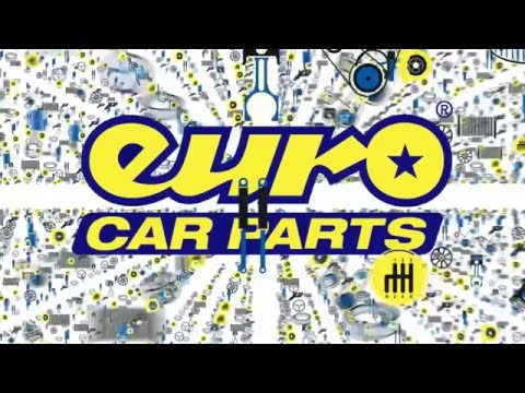 Promo Motion Design Euro Car Parts