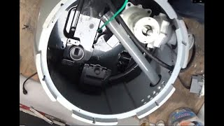 Bestway Lay Z Spa Filter Reparieren