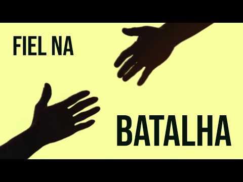 Promessa de Deus (Lyric Vídeo) - Sabrina Silva